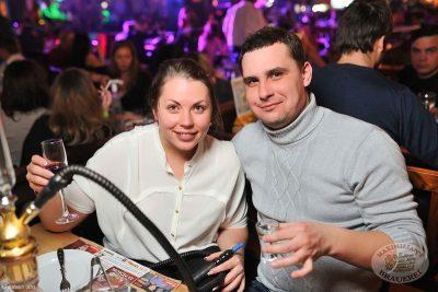 «Дыхание ночи»: Ladies Time. DJ Aliyana, 31 января 2014 - Ресторан «Максимилианс» Уфа - 25