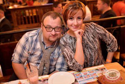 «Дыхание ночи»: Осень в цвете! Dj Alina & Dj Nagornaya, 5 сентября 2014 - Ресторан «Максимилианс» Уфа - 10