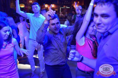 «Дыхание ночи»: DJ Alina Jameson (Уфа), 29 августа 2014 - Ресторан «Максимилианс» Уфа - 20