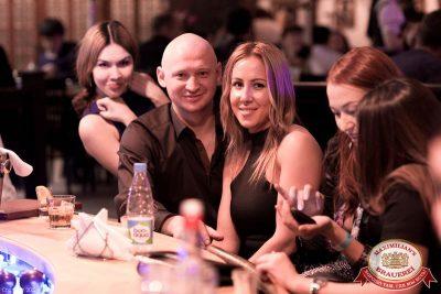 «Дыхание ночи»: Dj Anton Almazov (Москва), 27 февраля 2015 - Ресторан «Максимилианс» Уфа - 04