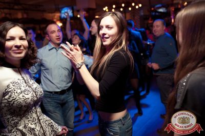 «Дыхание ночи»: Dj Anton Almazov (Москва), 27 февраля 2015 - Ресторан «Максимилианс» Уфа - 20