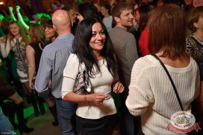 «Дыхание ночи»: Dj Anton Almazov (Курск), 24 октября 2014 - Ресторан «Максимилианс» Уфа - 26