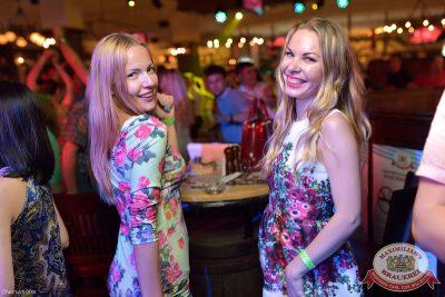 «Дыхание ночи»: Dj Anton Volond (Екатеринбург), 23 мая 2014 - Ресторан «Максимилианс» Уфа - 04