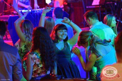 «Дыхание ночи»: Dj Anton Volond (Екатеринбург), 23 мая 2014 - Ресторан «Максимилианс» Уфа - 18