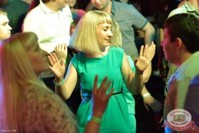 «Дыхание ночи»: Dj Anton Volond (Екатеринбург), 23 мая 2014 - Ресторан «Максимилианс» Уфа - 19