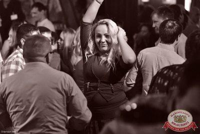 «Дыхание ночи»: Dj Anton (Москва), 11 апреля 2014 - Ресторан «Максимилианс» Уфа - 24