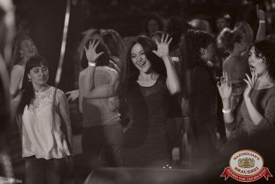 «Дыхание ночи»: Dj Denis Rublev (Москва). Старт нового сезона «Лета на шпильках!», 5 июня 2015 - Ресторан «Максимилианс» Уфа - 28