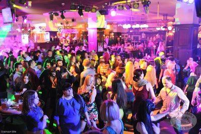 «Дыхание ночи»: Ladies Time. DJ Diana Melison, 25 января 2014 - Ресторан «Максимилианс» Уфа - 02
