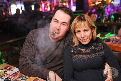 «Дыхание ночи»: Ladies Time. DJ Diana Melison, 25 января 2014 - Ресторан «Максимилианс» Уфа - 10