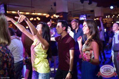 «Дыхание ночи»: DJ Mike Mildy (Москва), 22 августа 2014 - Ресторан «Максимилианс» Уфа - 09