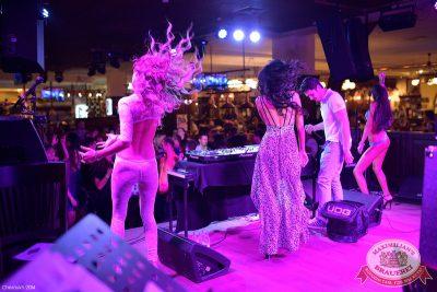 «Дыхание ночи»: DJ Mike Mildy (Москва), 22 августа 2014 - Ресторан «Максимилианс» Уфа - 10