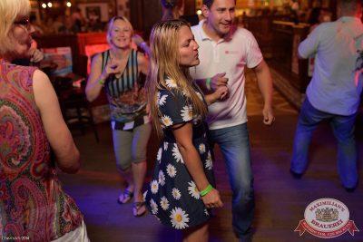 «Дыхание ночи»: DJ Mike Mildy (Москва), 22 августа 2014 - Ресторан «Максимилианс» Уфа - 18