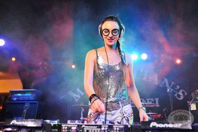 «Дыхание ночи»: Ladies Time. DJ Natasha Baccardi (Санкт-Петербург), 8 февраля 2014 - Ресторан «Максимилианс» Уфа - 16