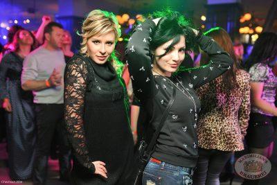 «Дыхание ночи»: Ladies Time. DJ Natasha Baccardi (Санкт-Петербург), 8 февраля 2014 - Ресторан «Максимилианс» Уфа - 20