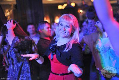 «Дыхание ночи»: Ladies Time. DJ Natasha Baccardi (Санкт-Петербург), 8 февраля 2014 - Ресторан «Максимилианс» Уфа - 22