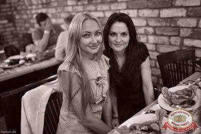 «Дыхание ночи»: Dj Nejtrino (Москва), 4 июля 2015 - Ресторан «Максимилианс» Уфа - 07