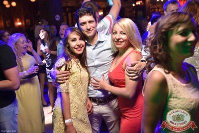 «Дыхание ночи»: Dj Nejtrino (Москва), 4 июля 2015 - Ресторан «Максимилианс» Уфа - 13