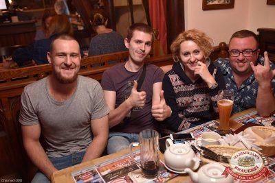 «Дыхание ночи»: Dj Nejtrino (Москва), 4 июля 2015 - Ресторан «Максимилианс» Уфа - 27