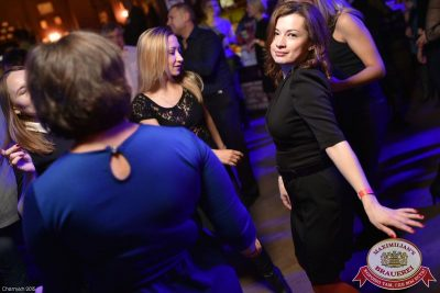 «Дыхание ночи»: Dj Nil (Москва), 13 марта 2015 - Ресторан «Максимилианс» Уфа - 15