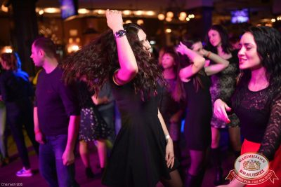 «Дыхание ночи»: Dj Nil (Москва), 13 марта 2015 - Ресторан «Максимилианс» Уфа - 17