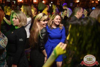 «Дыхание ночи»: Dj Nil (Москва), 13 марта 2015 - Ресторан «Максимилианс» Уфа - 26