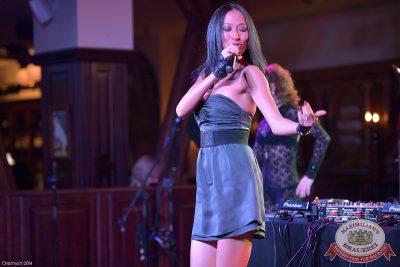 «Дыхание ночи»:  DJ Nil & Mischa (Москва), 10 октября 2014 - Ресторан «Максимилианс» Уфа - 02