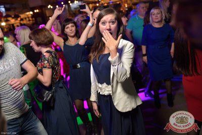 «Дыхание ночи»:  DJ Nil & Mischa (Москва), 10 октября 2014 - Ресторан «Максимилианс» Уфа - 18