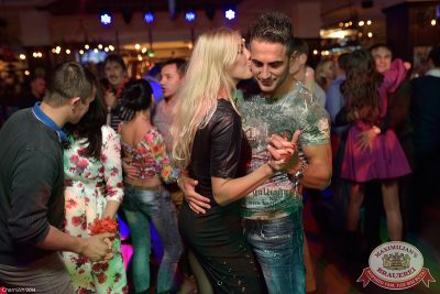 «Дыхание ночи»:  DJ Nil & Mischa (Москва), 10 октября 2014 - Ресторан «Максимилианс» Уфа - 24
