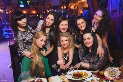 «Дыхание ночи»: Dj NiL (Санкт-Петербург), 28 февраля 2014 - Ресторан «Максимилианс» Уфа - 07