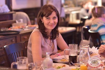 «Дыхание ночи»: DJ Ozz (Казань), 18 апреля 2014 - Ресторан «Максимилианс» Уфа - 04_0