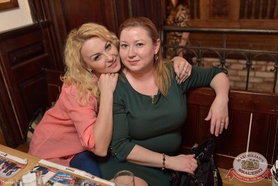 «Дыхание ночи»: DJ Ozz (Казань), 18 апреля 2014 - Ресторан «Максимилианс» Уфа - 06_0