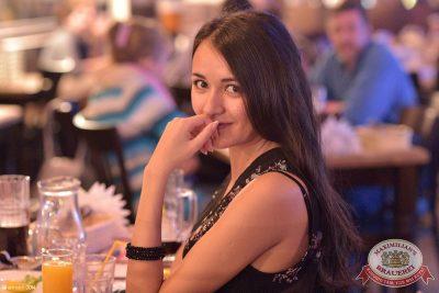 «Дыхание ночи»: DJ Ozz (Казань), 18 апреля 2014 - Ресторан «Максимилианс» Уфа - 12_0