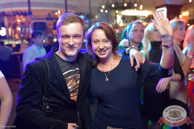 «Дыхание ночи»: DJ Ozz (Казань), 18 апреля 2014 - Ресторан «Максимилианс» Уфа - 24_0