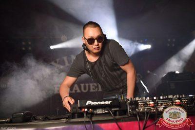 «Дыхание ночи»: DJ Pasha Lee (Москва), 23 октября 2015 - Ресторан «Максимилианс» Уфа - 01