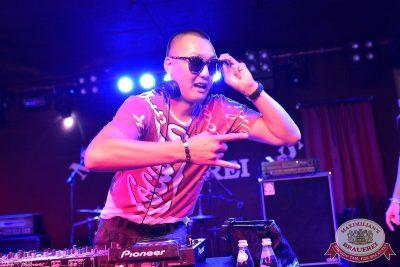 «Дыхание ночи»: DJ Pasha Lee (Москва), 28 июня 2014 - Ресторан «Максимилианс» Уфа - 13