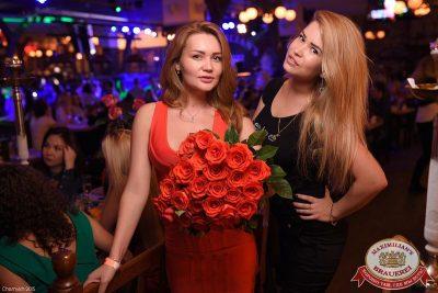 «Дыхание ночи»: Dj Pasha Portnov (Москва), 28 августа 2015 - Ресторан «Максимилианс» Уфа - 04