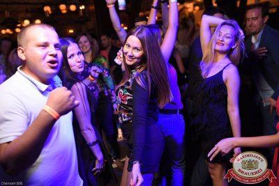 «Дыхание ночи»: Dj Pasha Portnov (Москва), 28 августа 2015 - Ресторан «Максимилианс» Уфа - 18