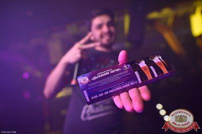 «Дыхание ночи»: DJ PitkiN (Москва), 8 апреля 2016 - Ресторан «Максимилианс» Уфа - 02