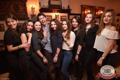 «Дыхание ночи»: DJ PitkiN (Москва), 8 апреля 2016 - Ресторан «Максимилианс» Уфа - 06