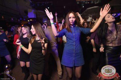 «Дыхание ночи»: DJ PitkiN (Москва), 8 апреля 2016 - Ресторан «Максимилианс» Уфа - 16