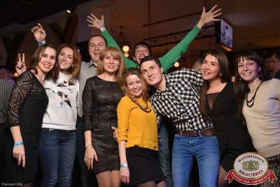 «Дыхание ночи»: DJ Rich-Art (Москва), 29 января 2016 - Ресторан «Максимилианс» Уфа - 07