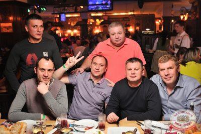 «Дыхание ночи»: Dj Roma Pafos, 14 марта 2014 - Ресторан «Максимилианс» Уфа - 11