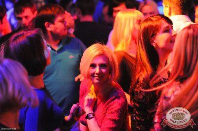 «Дыхание ночи»: DJ Роман Жуков (Казань), 4 апреля 2014 - Ресторан «Максимилианс» Уфа - 26