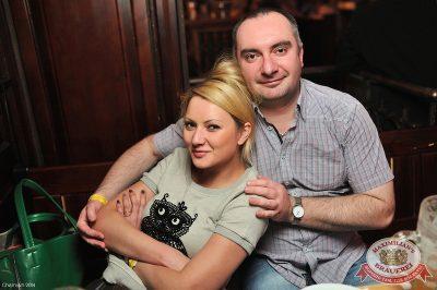 «Дыхание ночи»: DJ Роман Жуков (Казань), 4 апреля 2014 - Ресторан «Максимилианс» Уфа - 29