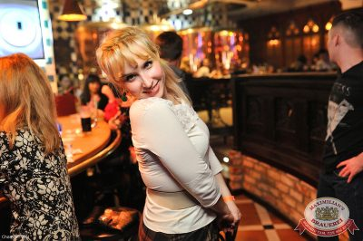 «Дыхание ночи»: DJ Роман Жуков (Казань), 4 апреля 2014 - Ресторан «Максимилианс» Уфа - 30
