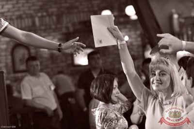 «Дыхание ночи»: Dj Rublev (Москва), 16 мая 2014 - Ресторан «Максимилианс» Уфа - 12