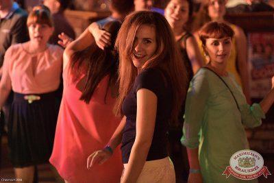 «Дыхание ночи»: Dj Rublev (Москва), 16 мая 2014 - Ресторан «Максимилианс» Уфа - 21
