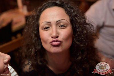 «Дыхание ночи»: Dj Rublev (Москва), 16 мая 2014 - Ресторан «Максимилианс» Уфа - 27