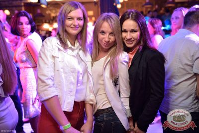 «Дыхание ночи»: Dj Сергей Рига (Москва), 11 июля 2014 - Ресторан «Максимилианс» Уфа - 17