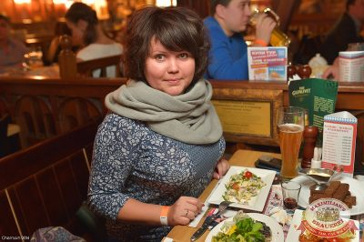 Дельфин, 2 апреля 2014 - Ресторан «Максимилианс» Уфа - 12